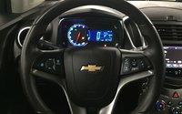 2015 Chevrolet Trax LTZ AWD