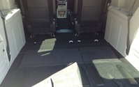 2016 Dodge Grand Caravan Dodge Grand Caravan SE/SXT Stow N GO