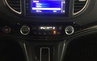 2015 Honda CR-V Touring AWD