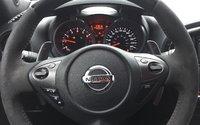 2015 Nissan Juke NISMO AWD
