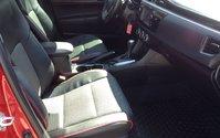 2015 Toyota Corolla Sport HEATED SEATS BACK-UP CAMERA