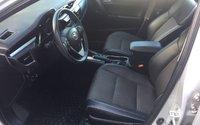 2015 Toyota Corolla SPORT FWD SUN/MOON ROOF