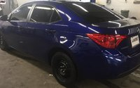 2017 Toyota Corolla SE FWD