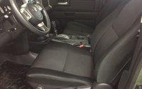 2014 Toyota FJ Cruiser 4X4