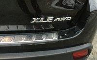 2014 Toyota Highlander XLE AWD 3rd ROW SEATING
