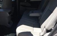 2015 Toyota Highlander XLE AWD