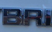 2014 Toyota Prius v HYBRID
