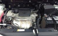 2015 Toyota RAV4 LIMITED AWD NAVIGATION TOYOTA's REMOTE START