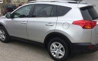2015 Toyota RAV4 LE ALL WHEEL DRIVE