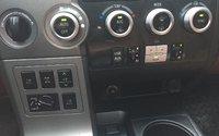2016 Toyota Sequoia Platinum 4X4