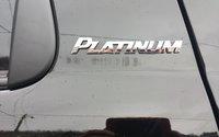 2016 Toyota Sequoia Platinum 4X4 3rd Row Seat, Entertainment System