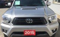 2015 Toyota Tacoma TRD DOUBLE CAB 4X4 V6