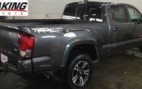 2016 Toyota Tacoma SR5 TRD 4X4 SPORT DOUBLE CAB