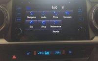 2016 Toyota Tacoma TRD Sport 4X4 DOUBLE CAB