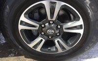 2017 Toyota Tacoma Limited 4X4  LOW KILOMETERS