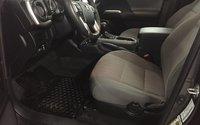 2017 Toyota Tacoma SR5 4X4 DOUBLE CAB