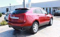 2013 Cadillac SRX Luxury AWD, Leather, Sunroof, Nav, Driver Alert