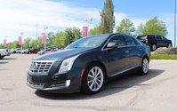 2013 Cadillac XTS Premium AWD, Leather, Nav, Sunroof, 1 Owner