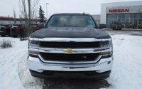 2016 Chevrolet Silverado 1500 LT 4x4, V8, Cloth, Cruise, A/C
