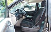2012 Dodge Grand Caravan SE Canada Value Pkg, Cloth, 3-Zone A/C