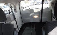 2014 Dodge Grand Caravan SXT Plus, DVD, Cloth, Stow'n Go, Low KM