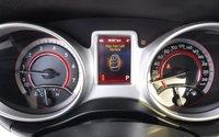 2015 Dodge Journey SXT FWD, Cloth, 7 Passenger, Tri-Zone, A/C
