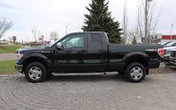 2014 Ford F-150 XLT, 5L V8, Towing, Cloth, Cruise, 6.5 Foot Bed