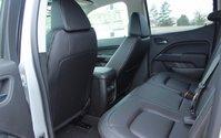 2017 GMC Canyon 4WD SLT
