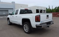 2017 GMC Sierra 1500 SLT Preferred Package