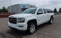 2017 GMC Sierra 1500 Elevation Edition