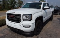 2017 GMC Sierra 1500 SLE Elevation Edition