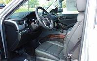 2017 GMC Yukon XL SLT Open Road Package