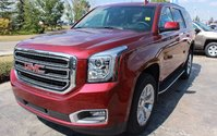 2017 GMC Yukon SLT Open Road Package