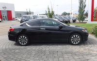2014 Honda Accord EX-L Coupe, Leather, Nav, Sunroof, Clean