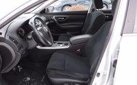 2015 Nissan Altima 2.5 SV, Heated Cloth, Smart Key, Sunroof