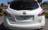 2011 Nissan Murano SV AWD, Cloth, Cruise, Sunroof, A/C