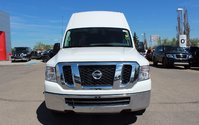 2017 Nissan NV 2500 SV V6 Highroof w/Technology Package