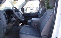 2017 Nissan NV 3500 Passenger SV V6