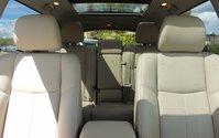 2017 Nissan Pathfinder SL 4WD Premium Tech Package