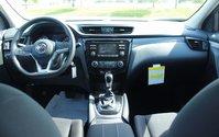2017 Nissan Qashqai S AWD