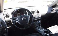 2013 Nissan Rogue SV AWD, Cloth, Cruise, A/C, Low KM