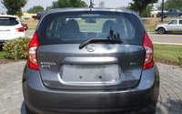 2016 Nissan Versa Note SV, Cloth, CVT, USB, Keyless Entry