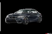 BMW M2 Coupé BASE 2016