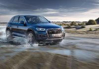 2018 Audi Q5: New and Improved in Every Way