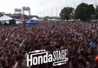 Honda Stage: un poste YouTube signé Honda