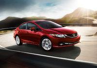 Honda connait un autre mois impressionnant au niveau des ventes.