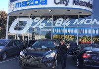 Alicia's 4th Mazda :)