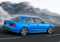 2016 Audi A6: The New Benchmark
