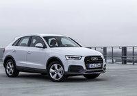 The 2018 Audi Q3