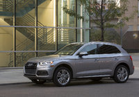 2019 Audi Q5: the luxury compact SUV Canadians love